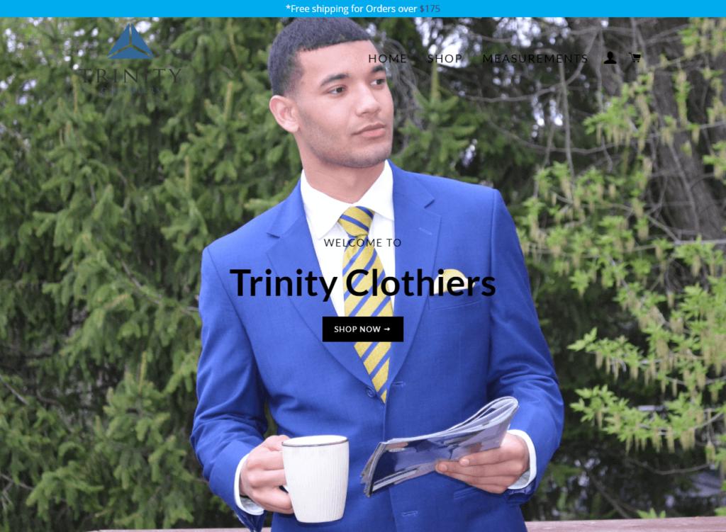 Trinity Clothiers