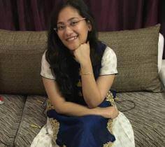 Dharini Gandhi